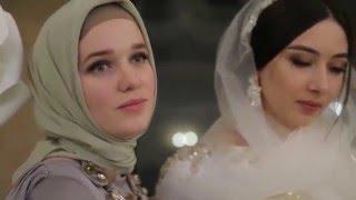 Чеченская свадьба 2016: Мохьмад и Ася