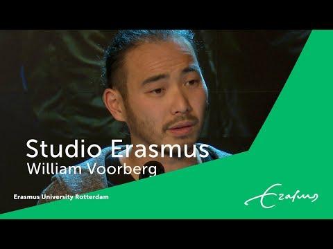 Studio Erasmus: Mini-college Vers Beton: Wie plukt de vruchten van burgerparticipatie?