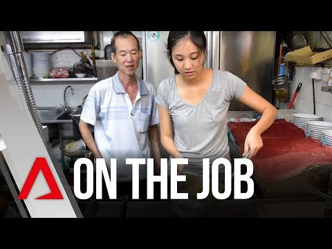 Singapore's Elderly Poor