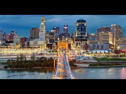 CINCINNATI From inside America Field trip (Cincinnati, ohio) for museum Think what happen ??