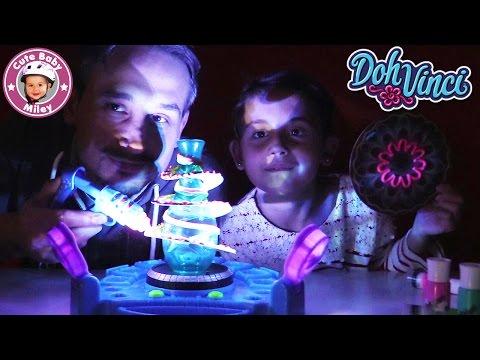 Play-Doh Knetmasse DohVinci