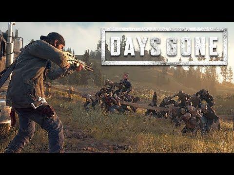 ZOMBIE OUTBREAK!! (Days Gone, Part 5)