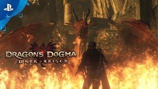 Dragon's Dogma: Dark Arisen - Launch Trailer   PS4