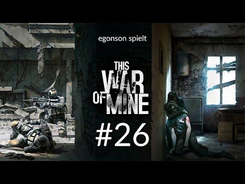 This War of Mine - #26 |