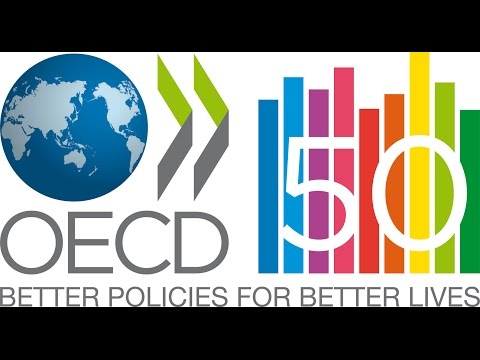 What is The OECD?
