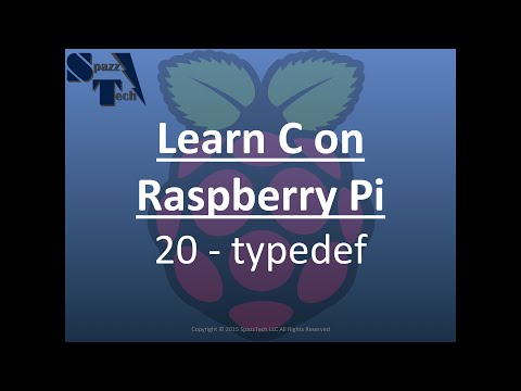 ... ] Learn C Programming On Raspberry Pi 05 Blinking Led With Gpio