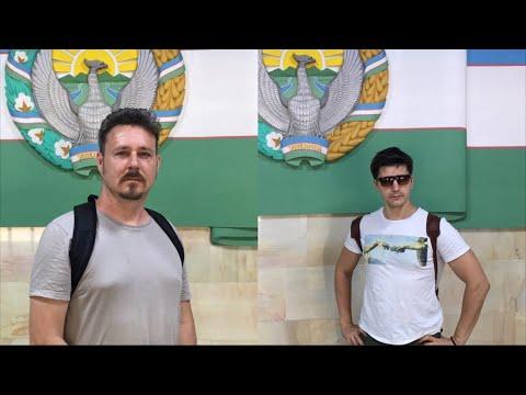 Отдохнуть в Узбекистане:
