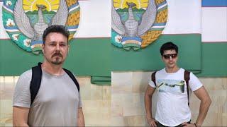 Отдохнуть в Узбекистане: Ташкент и Самарканд. Еда, выпивка, цены, люди, плов и достопримечательности
