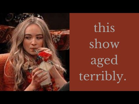 There Is A Lot Not Right About Girl Meets World.