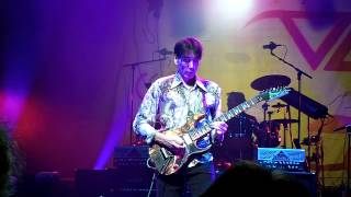 Steve Vai - Weeping China Doll Live in Paris Olympia