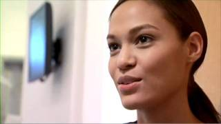 Joan Smalls | Estée Lauder Portugal Thumbnail