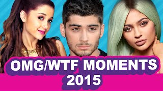 5 wtf moments of 2015 debatable