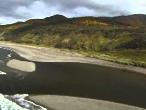 Tours-TV.com: Landscape of Sakhalin