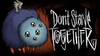 Don't Starve Together - Нашли Гломмера! #13
