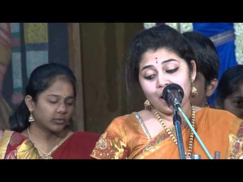 MADHAVA MAMAVA BY DAMINI BHATLA,