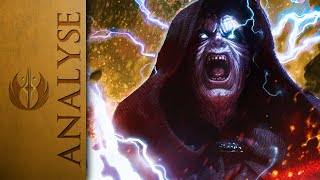 Dark Sidious, comprendre le Grand Plan d'un SITH ► Star Wars Analyse (FR)