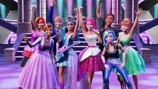 Download lagu Barbie   Prenses ve Rock Star  Türkçe Dublaj izle