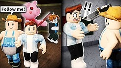 ROBLOX PIGGY TRAITOR
