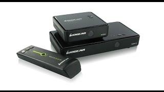 IOGear GW3DHDKIT Wireless Digital Kit Review