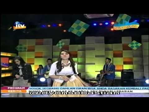Cinta Terbaik - Via Vallen & Lovina AG - OM Radesta | Stasiun Dangdut JTV