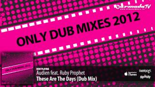 Out now: Only Dub Mixes 2012