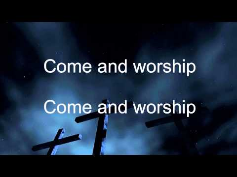 Christmas Worship And Praise Medley