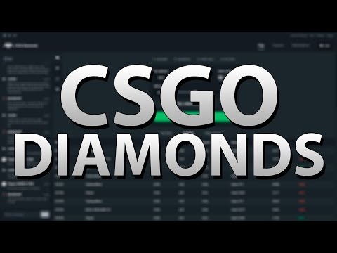 csgodiamonds turn 1 key into 3 keys made good profit part 1