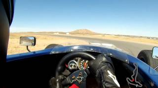 Skip Barber School Day 4, Session 2 @ Streets of Willow