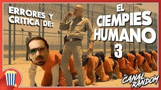 Movie Mistakes The Human Centipede III Final Sequence (Spanish Audio)