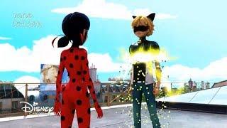 Miraculous: Las aventuras de Ladybug | Helador | Español Latinoamericano | Vistazo