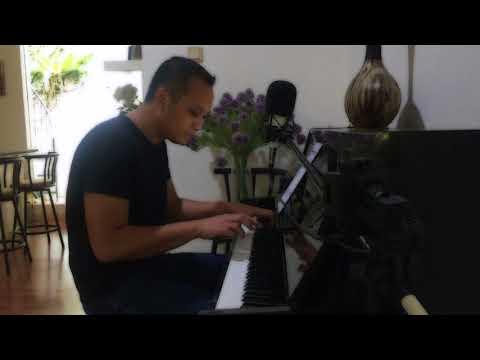Satu Lagi (by Emerald Band) Cover