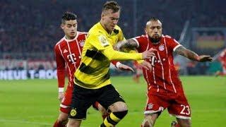 Футбол NEWS от 21.12.2017 (10:00) | Ярмоленко забил Баварии, Роналду может пропустить Эль-Классико