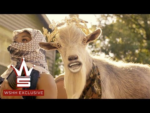 """Jay Jones Feat. Lil Wayne """"Go Crazy"""" (WSHH Exclusive – Official Music Video)"""