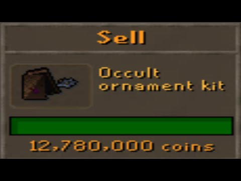 New Items Make Bank - OSRS Flipping/Merching 1-100m #40