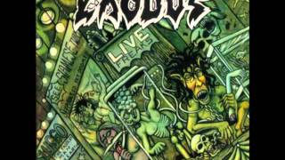 Exodus - Bonded by blood (another lesson in violence live)