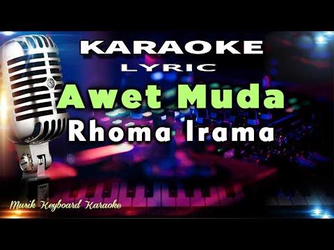 Awet Muda Karaoke Tanpa Vokal