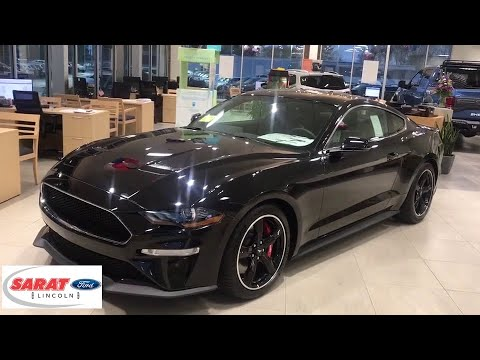 2019 Ford Mustang Westfield, Holyoke, West Springfield, Suffield, Agawam, MA Y0653