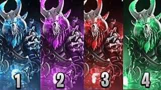 How To Unlock The Ragnarok Customisation Pack in Fortnite! (Ragnarok Custom Lights Unlocked)