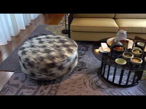 Hotel Indigo Bali Seminyak Beach, Indonesia - Review of One Bedroom Pool Villa 5012