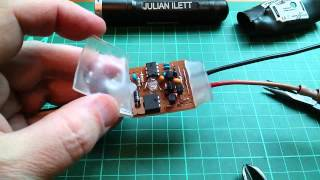 Autopsy: Faulty PWM5 Solar Charge Controller