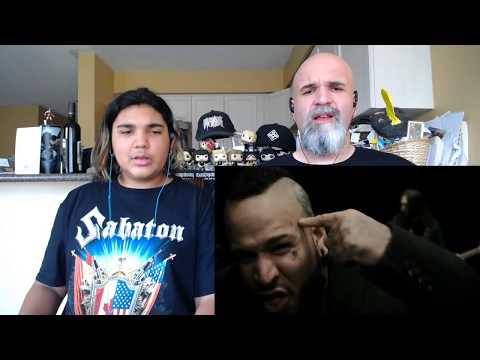 Cover Lagu Bad Wolves - Zombie [Reaction/Review] STAFABAND