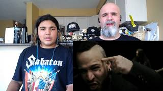 Bad Wolves - Zombie REACTION!!!