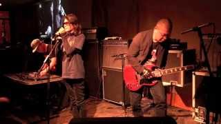 Hijokaidan [非常階段] live at Multiple Tap 2014
