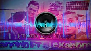 DJ TANTA RICA TOMAT