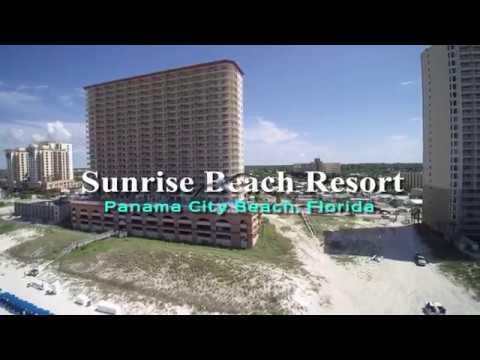 Sunrise Beach Resort Panama City