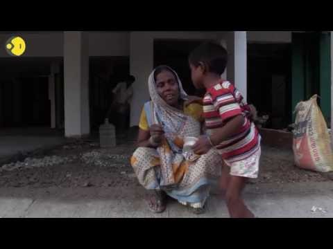 Bonded labour and manual scavenging