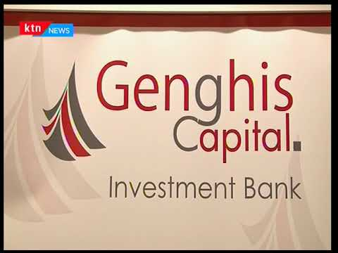 Business Today - 20th February 2018 - Genghis Capital Playbook 2018