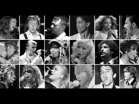 Top 5 Underrated Female Singers-Tamia, Deborah Cox, Chante Moore and more...
