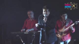 RAUL RAMIREZ- GRANIZO ROJO - VIERNES 12-05-17