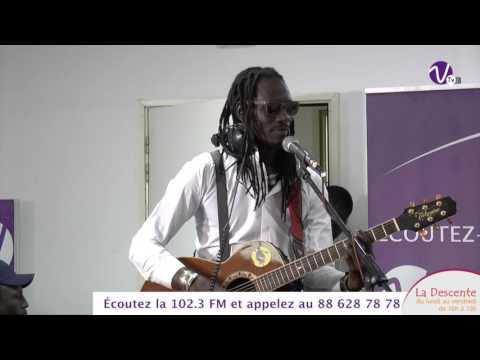 Carlou D, Son Album Lion-D En Live